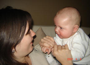 Masterclass Bewegen met je Baby